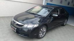 HONDA CIVIC 2010/2011 1.8 LXL 16V FLEX 4P MANUAL - 2011