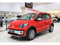 Volkswagen Up CROSS TSI - 2016