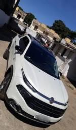 Vendo Toro Vulcano 2017/2018 4x4 a Diesel. Único dono e coroa! - 2018