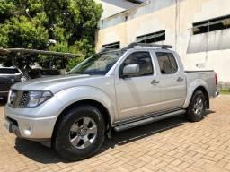 Nissan frontier se attack 2.5 tb diesel impecavel - 2013