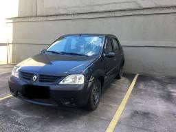 Renault Logan Expression 1.0 16v Básico - 2009