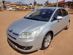 Citroen C4 2011 Automatico Impecavel ( Vendo a vista ou Financiado ) AC.Troca