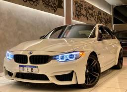 BMW M3 3.0 i6 Gasolina Sedan Automático 2016