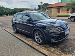 Tiguan R LINE 2.0 Turbo - 2018