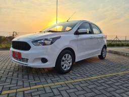 Ford Ka SE 1.0 2018 (BAIXA KM)