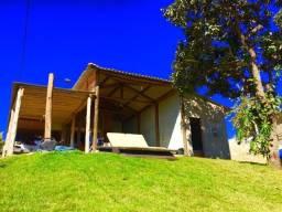 Casa na beira do Lago Corumbá IV