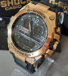 Relógio masculino G-Shock