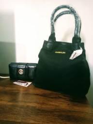 Vendo bolsa por apenas 70 reais grande 50 reais pequena