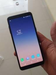 Samsung A8 64GB (LEIA A DESCRIÇÃO)