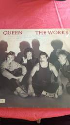 Vinil Queen The Works