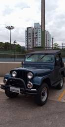 Jeep Ford 1968