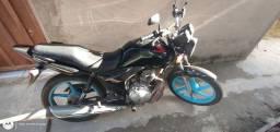 Honda cg 125 Fran ES
