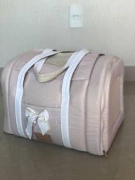 Bolsa chick para transporte Pet fêmea