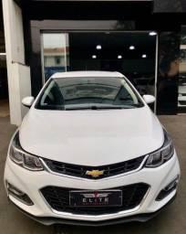Chevrolet Cruze Turbo 2018