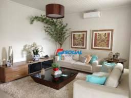 Casa com 3 dormitórios à venda, 240 m² por R$ 550.000,00 - Embratel - Porto Velho/RO