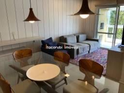 Apartamento à venda com 3 dormitórios em Itacorubi, Florianópolis cod:164