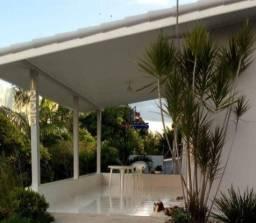 Casa com 3 dormitórios à venda, 250 m² por R$ 480.000,00 - Casa Preta - Ji-Paraná/RO