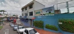 Salas Comerciais ou Residenciais No 3º Piso. Rua Irma Capelli Nº 78, B: Centro. Porto Velh