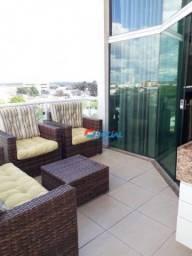 Apartamento Duplex com 2 dormitórios à venda por R$ 510.000,00 - Olaria - Porto Velho/RO