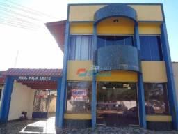 Ponto comercial para locação, Rua Guanabara, n.º 2264 - São Cristóvão, Porto Velho.