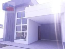 Casa com 3 dormitórios à venda, 137 m² por R$ 615.000,00 - Jardim Bréscia - Indaiatuba/SP