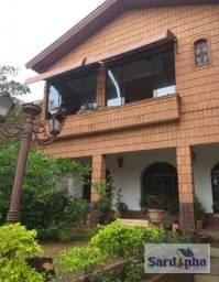 Casa à venda com 4 dormitórios em Vila maria, Porto ferreira cod:4229