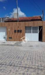 Vd. Casa- Conj. Lafaete Coutinho - Rosa Elze
