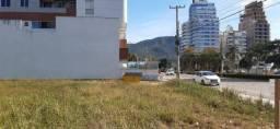 Terreno para alugar, 565 m² por R$ 1.500,00/mês - Cidade Universitária Pedra Branca - Palh