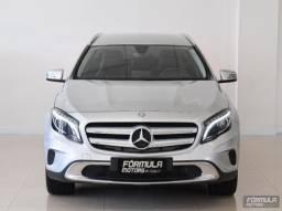Mercedes GLA 200 FF 4P