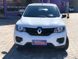 Renault Kwid ZEN 1.0 FLEX 12V 5P MEC.* Leonardo