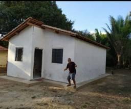Vendo Sitio localizado no povoado mata fome.
