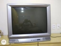 Tv 29 Toshiba com controle