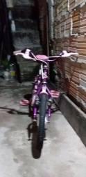 Bicicleta para crianças R$300,00