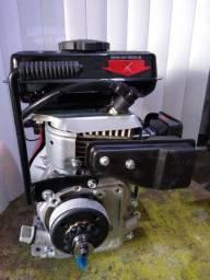 Motor 4t novo na caixa 90cc