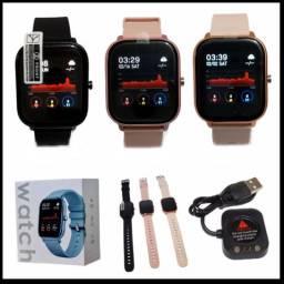 Relogio Inteligente P8 Smartwatch Original