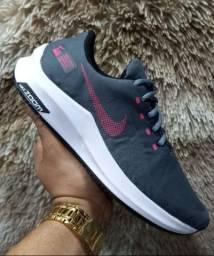 Tênis Nike Zoom Lançamento Feminino ( 34 ao 39 )