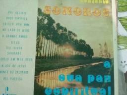 Disco vinil Conjunto Sonoros