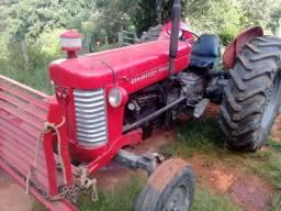 Trator 65x