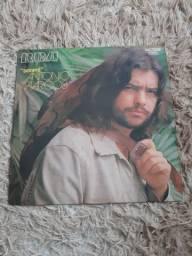 "Disco Vinil (LP) Antônio Marcos ""Sempre"""
