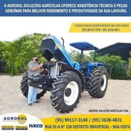 SUPER QUEIMÃO DE ESTOQUE AGROSOL SOLUÇÕES AGRÍCOLAS!