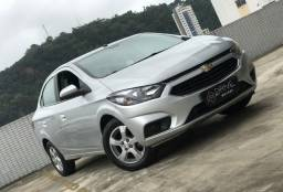 Chevrolet Prisma 1.4 LT 2019 Manual