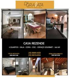 Casa Bairro Rezende - Varginha MG