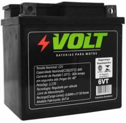 Bateria Honda Pcx 150 / Yamaha Nmax 160 Xre 300/190 6ah