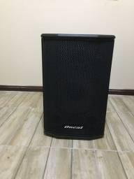 Vendo Caixa de Som Ativa Oneal OPB730BT