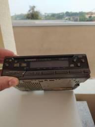 Desapego rádio pionner CD e rádio funcionando