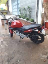 Moto Honda CB 300 2010