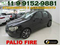 Fiat Palio Fire 1.0 - Completo - Air Bag e Abs - Ano 2009 - Financiamento Facilitado