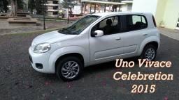 Uno Vivace Celebretion