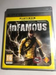 InFamous 1 Platinum