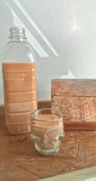 Licor de doce de leite ( meio litro)